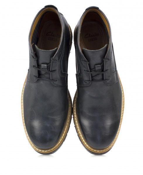 Clarks Ботинки  модель OM2460, фото, intertop