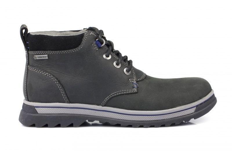 Ботинки мужские Clarks RipwayHill GTX OM2478 купить, 2017