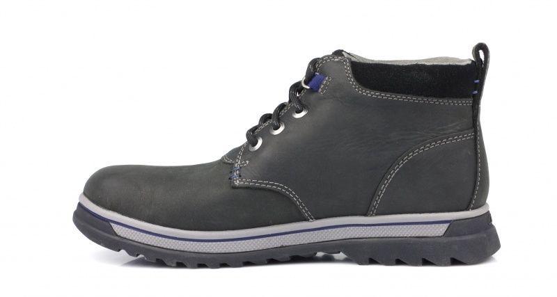 Ботинки мужские Clarks RipwayHill GTX OM2478 смотреть, 2017