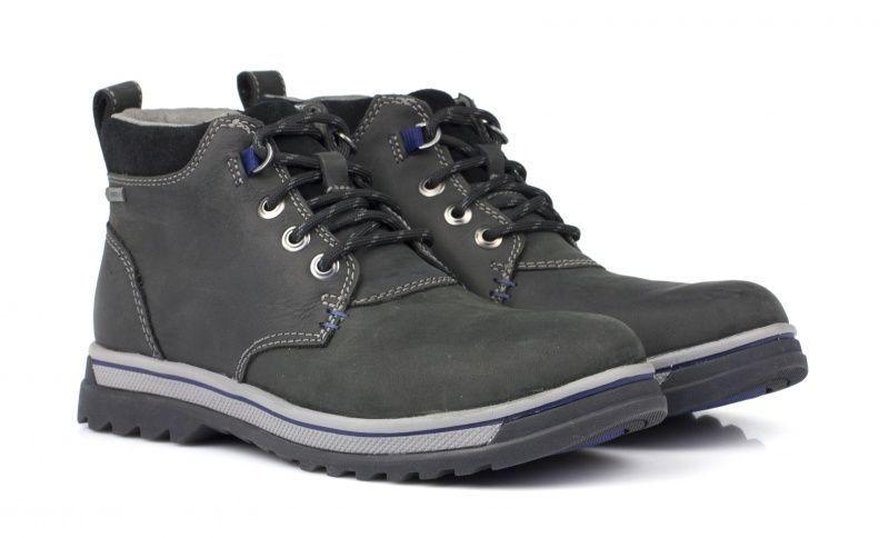 Ботинки мужские Clarks RipwayHill GTX OM2478