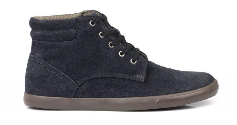 Ботинки мужские Clarks Torbay Top OM2491 размерная сетка обуви, 2017