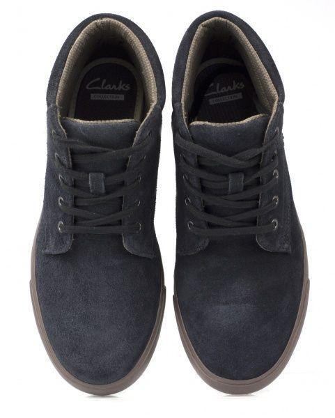 Ботинки мужские Clarks Torbay Top OM2491 купить, 2017