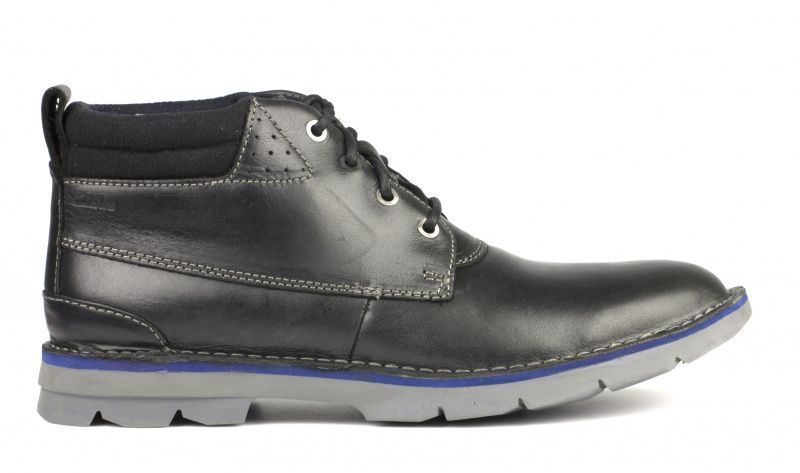 Ботинки для мужчин Clarks Varick Hill OM2495 купить, 2017