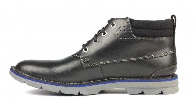 Ботинки для мужчин Clarks Varick Hill OM2495 смотреть, 2017