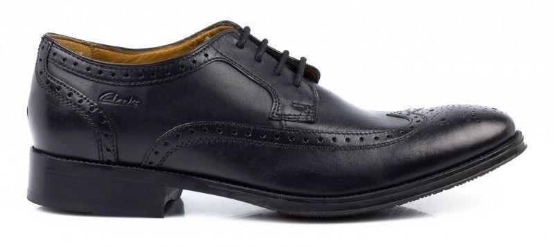 Clarks Туфли  модель OM2527 стоимость, 2017