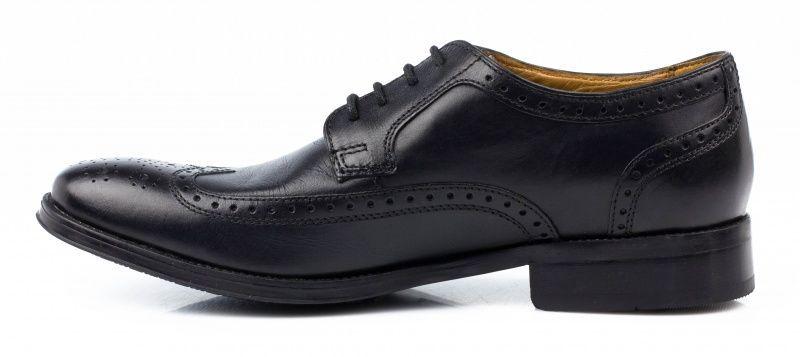 Clarks Туфли  модель OM2527 купить в Интертоп, 2017