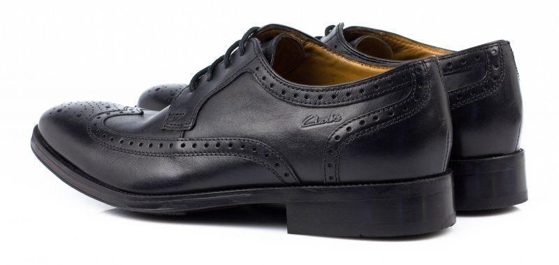 Clarks Туфли  модель OM2527 размеры обуви, 2017