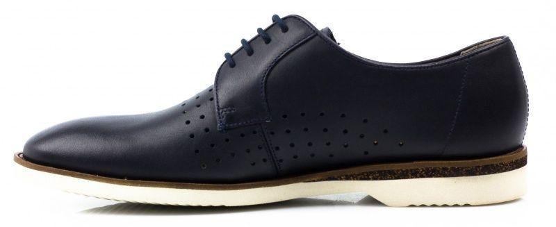 Clarks Полуботинки  модель OM2557 купить обувь, 2017