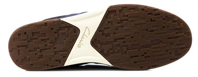 Полуботинки для мужчин Clarks Norwin Go OM2561 размеры обуви, 2017