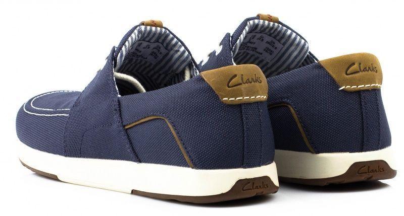 Полуботинки для мужчин Clarks Norwin Go OM2561 модная обувь, 2017