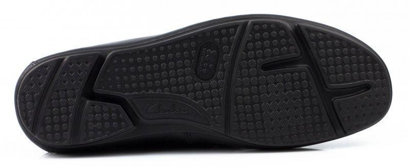 Clarks Мокасины  модель OM2563 размерная сетка обуви, 2017