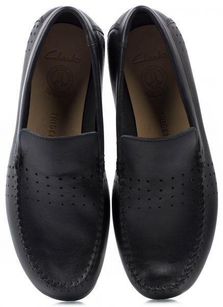 Clarks Мокасины  модель OM2563 купить обувь, 2017