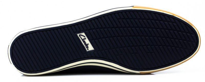 Полуботинки для мужчин Clarks Mego Race OM2566 размеры обуви, 2017