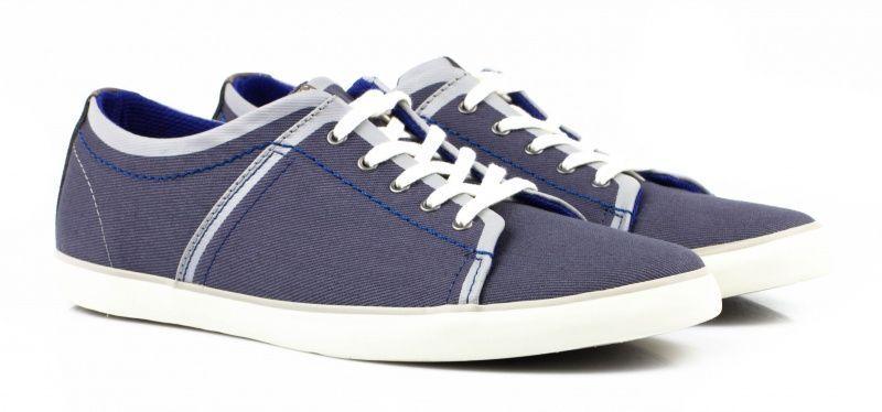 Clarks Полуботинки  модель OM2583 размерная сетка обуви, 2017