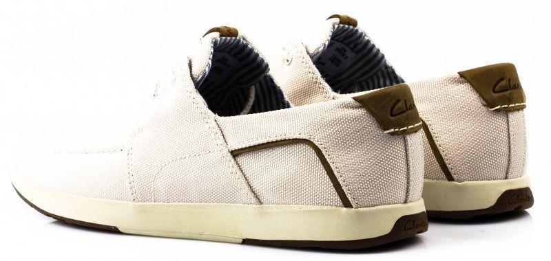 Полуботинки для мужчин Clarks Norwin Go OM2585 модная обувь, 2017