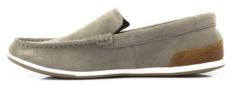 Мокасины мужские Clarks MEDLY SUN OM2608 размеры обуви, 2017