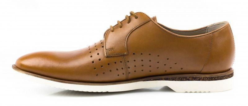 Полуботинки для мужчин Clarks Tulik Edge OM2609 размеры обуви, 2017