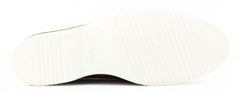 Полуботинки для мужчин Clarks Tulik Edge OM2609 модная обувь, 2017