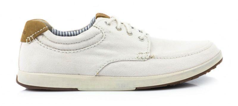 Полуботинки для мужчин Clarks Norwin Vibe OM2612 размеры обуви, 2017
