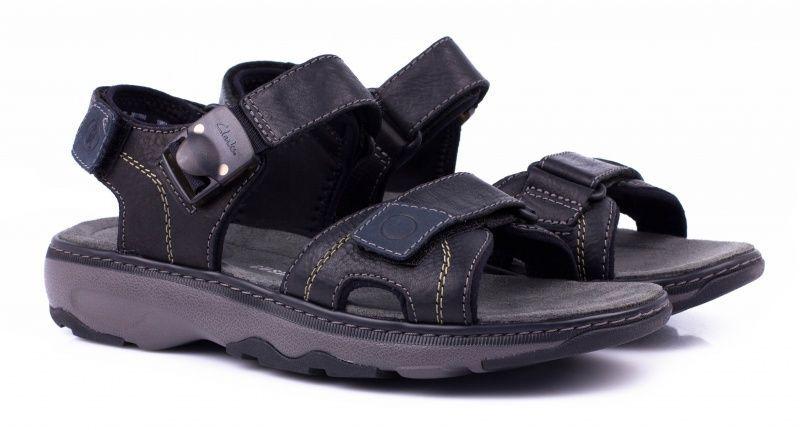 Сандалии мужские Clarks RAFFE SUN OM2613 брендовая обувь, 2017