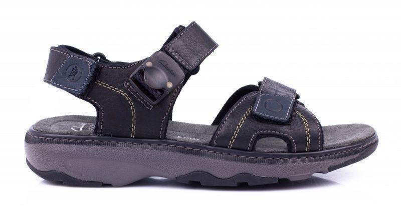 Сандалии мужские Clarks RAFFE SUN OM2613 размеры обуви, 2017