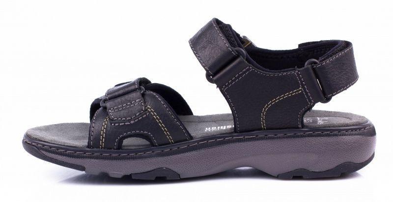 Clarks Сандалии  модель OM2613 размерная сетка обуви, 2017