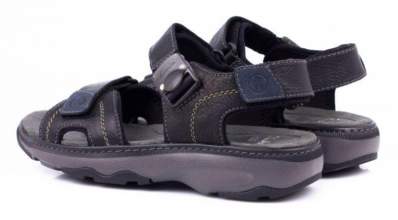 Clarks Сандалии  модель OM2613 купить обувь, 2017