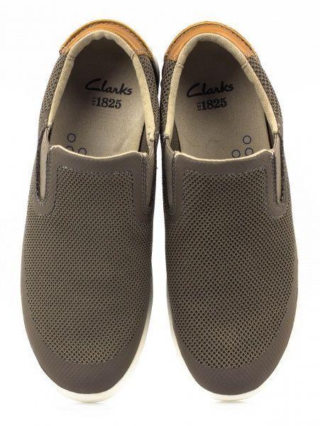 Clarks Cлипоны  модель OM2618 , 2017