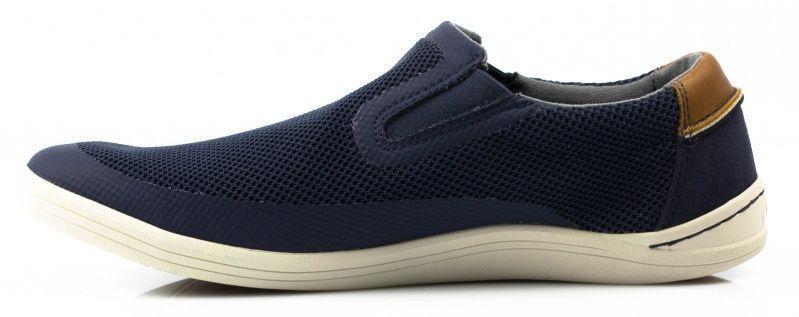 Clarks Cлипоны  модель OM2619 размеры обуви, 2017