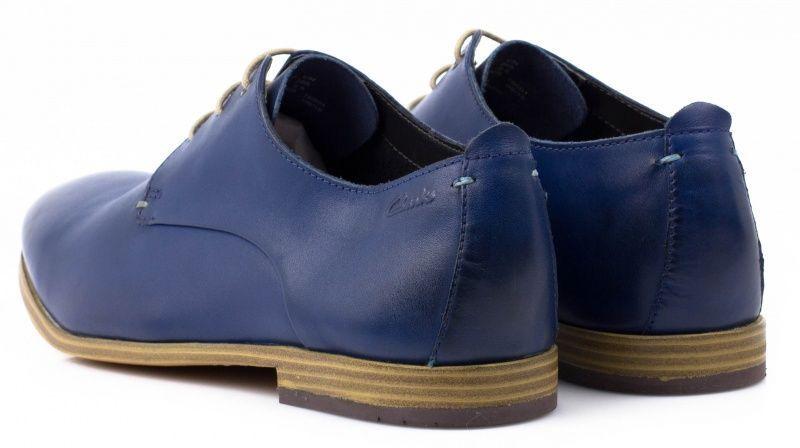 Полуботинки мужские Clarks Chinley Walk OM2621 модная обувь, 2017