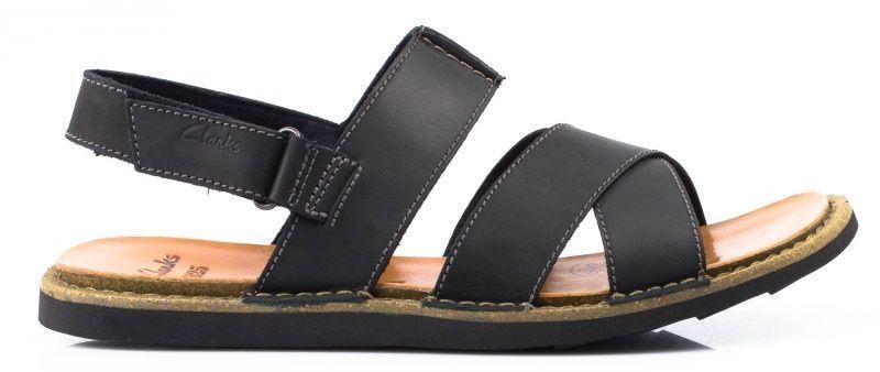 Clarks Сандалии  модель OM2622 размеры обуви, 2017