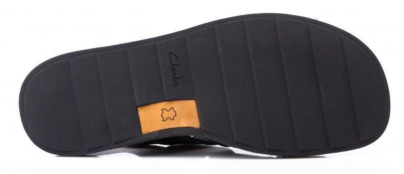 Clarks Сандалии  модель OM2622 размерная сетка обуви, 2017
