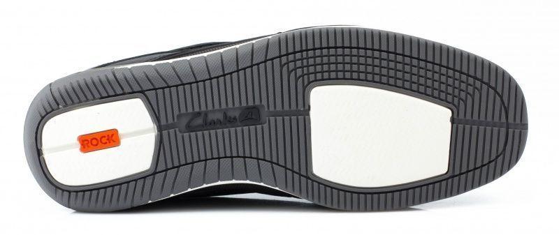 Полуботинки для мужчин Clarks ORSON LACE OM2623 модная обувь, 2017