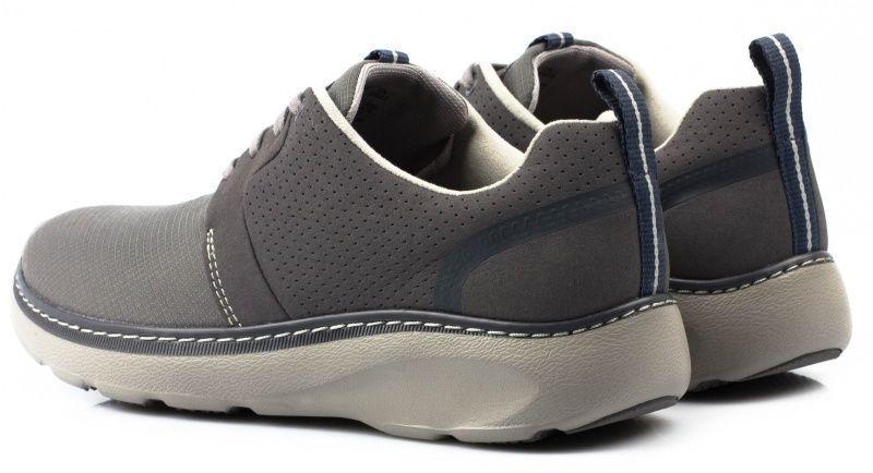 Полуботинки для мужчин Clarks Charton Style OM2625 цена обуви, 2017