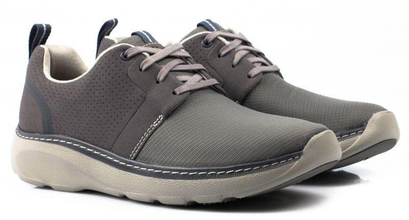 Полуботинки для мужчин Clarks Charton Style OM2625 модная обувь, 2017