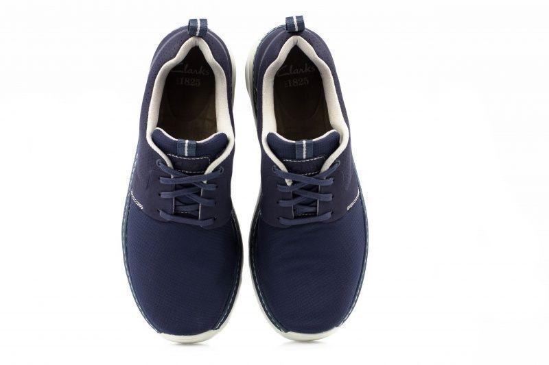 Полуботинки для мужчин Clarks Charton Style OM2626 модная обувь, 2017