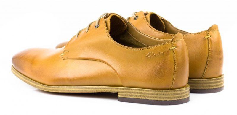 Полуботинки мужские Clarks Chinley Walk OM2630 модная обувь, 2017