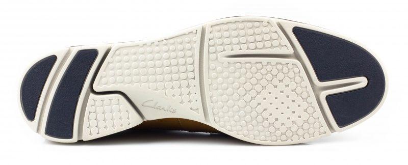Полуботинки мужские Clarks Trigen Limit OM2633 размеры обуви, 2017