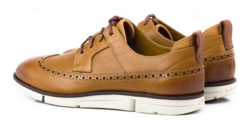 Полуботинки мужские Clarks Trigen Limit OM2633 модная обувь, 2017