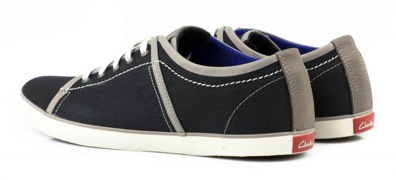 Полуботинки мужские Clarks RORRIC PLAIN OM2634 модная обувь, 2017