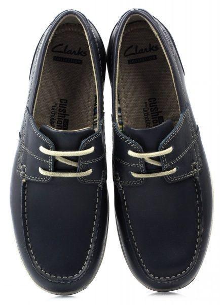 Мокасины мужские Clarks Fallston Style OM2638 модная обувь, 2017