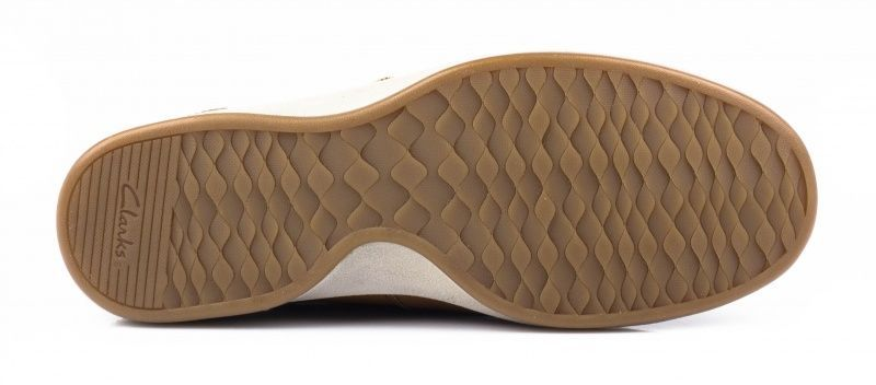 Мокасины мужские Clarks Fallston Style OM2639 купить в Интертоп, 2017