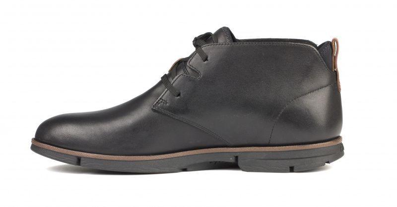 Ботинки для мужчин Clarks TRIGEN MID OM2642 купить, 2017