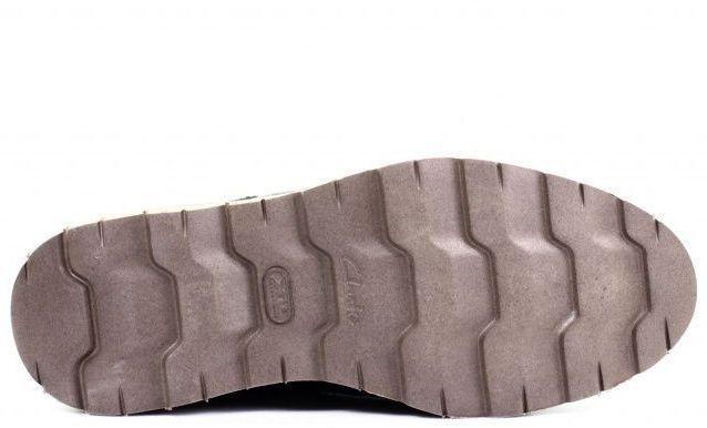 Ботинки мужские Clarks FRELAN TOP OM2655 размеры обуви, 2017