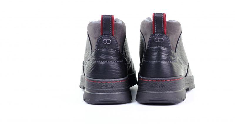 Ботинки для мужчин Clarks RYERSON RIDGE OM2657 купить, 2017