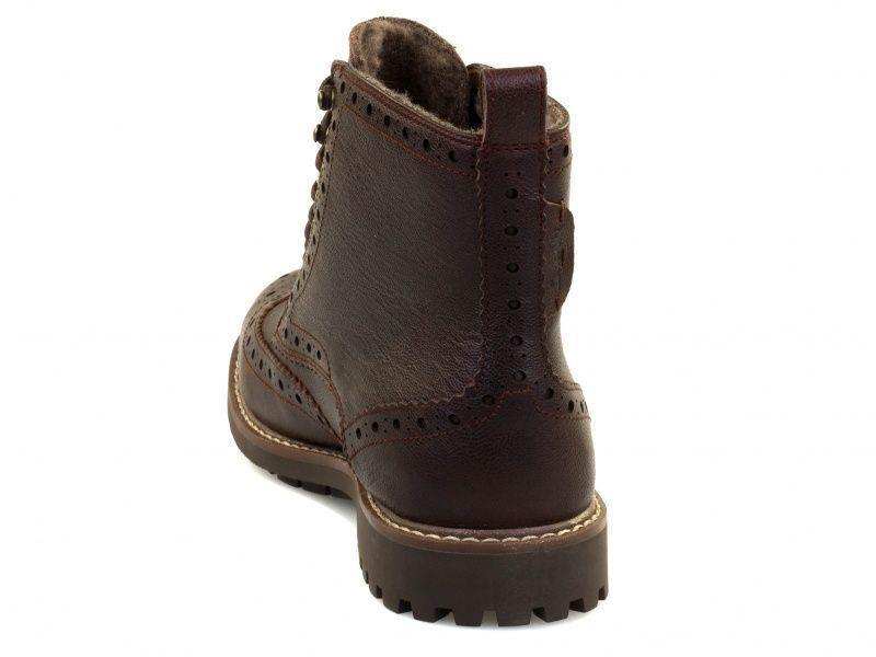 Ботинки для мужчин Clarks Montacute Lord OM2661 купить в Интертоп, 2017