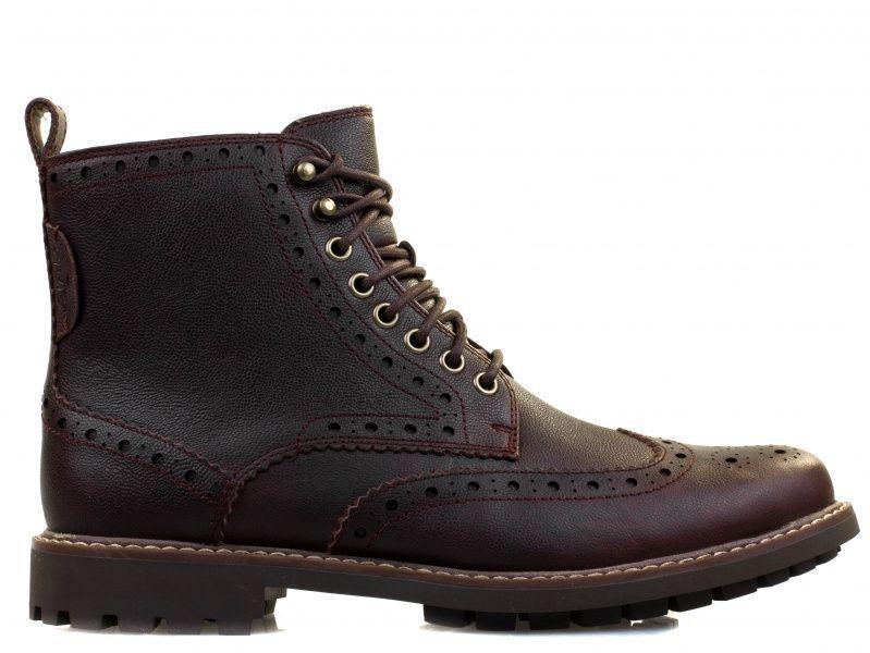 Ботинки для мужчин Clarks Montacute Lord OM2661 продажа, 2017