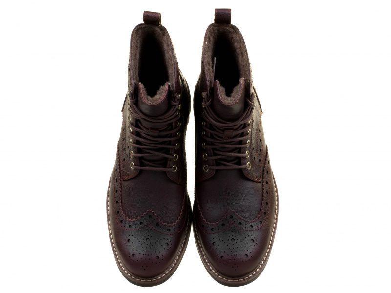 Ботинки для мужчин Clarks Montacute Lord OM2661 купить, 2017