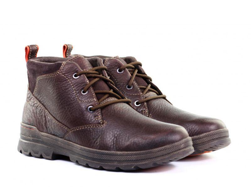 Clarks Ботинки  модель OM2665, фото, intertop