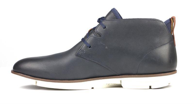 Ботинки мужские Clarks TRIGEN MID OM2676 размеры обуви, 2017